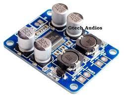 <b>TPA3118</b> PBTL Mono Digital <b>Amplifier</b> Board 1x60W, पावर ...