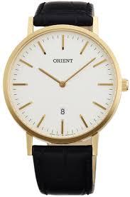 <b>Мужские</b> кварцевые наручные <b>часы Orient GW05003W</b> ...