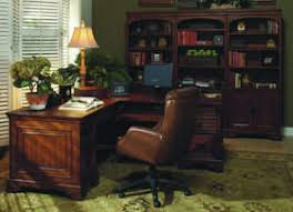 the newton home office l shaped desk set aspen home aspenhome home office e2