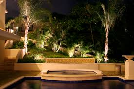 creative residential landscape lighting design awesome modern landscape lighting design