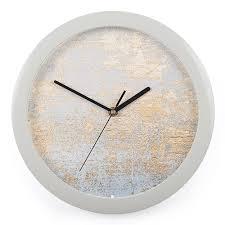 <b>Часы настенные</b> Потертости d28,5 см