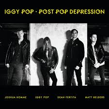 <b>Post</b> Pop Depression - Album by <b>Iggy Pop</b> | Spotify