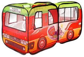 <b>Палатка Yako</b> Автобус Москва-Владивосток M7046 — купить по ...