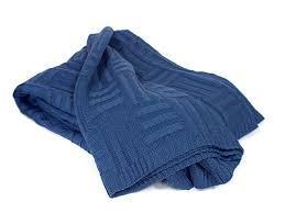 <b>Плед Boston дымчато-синий</b> купить по низкой цене в интернет ...