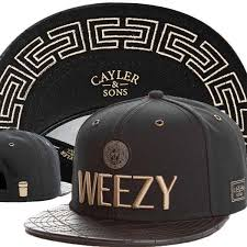 <b>CAYLER SONS</b> CS Goldie Cap, Cayler and Sons CS Goldie Weezy ...