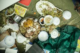 in photos i soliders destroy kidnapping suspects family the qawasmeh family had just prepared an iftar meal around 7 45pm and had not
