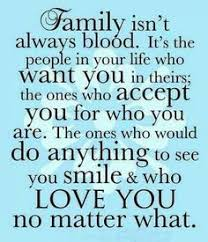 Family and Friends - Quotes and Photos on Pinterest | Cute Family ... via Relatably.com