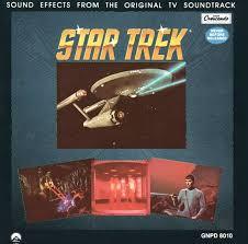 <b>Star</b> Trek. Sound Effects From The Original TV Soundtrack — купить ...