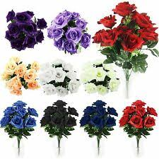 <b>Silk Rose</b> Wedding <b>Bouquets</b> for sale   eBay