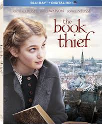 the book thief blu ray