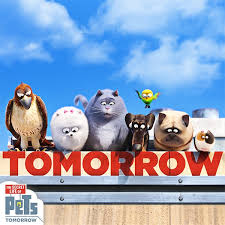 Image result for secret life of pets