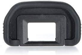 Rubber EyeCup Eyepiece EB for Canon EOS 10D ... - Amazon.com