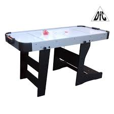 Игровой стол <b>аэрохоккей DFC BASTIA HM-AT-60301</b>: купить за ...