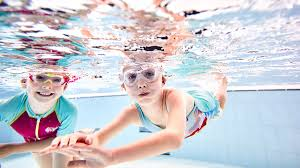Teaching Swimming | Information for Swimming Professionals
