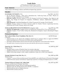 sample objective for internship resume intern resume sample resume objective for internship resume