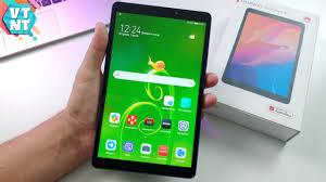 <b>Huawei MatePad T</b> 8 2020 Обзор не дорого <b>планшета</b> - YouTube