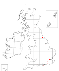 Silene italica | Online Atlas of the British and Irish Flora