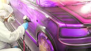How To <b>Custom</b> Candy Paint and Full Graphics on <b>Car</b>・カスタム ...