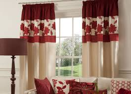 chic living room curtain design ideas chic living room curtain