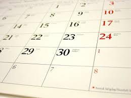 Image result for June calendar 6 weeks