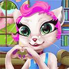 Игра: <b>Рисуем и раскрашиваем</b> чиби Дисней Принцесс - YouLoveIt ...