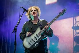 Robert Smith Looks Back on 40 Years of <b>the Cure</b> - Rolling Stone