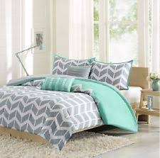 ideas light blue bedrooms pinterest: teen bedrooms light blue coral grey mint and white google search