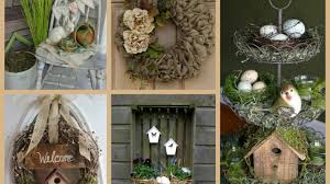 Spring Decorating Rustic Spring Decor Ideas Spring Decorating Ideas Easter