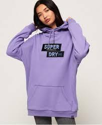 <b>Hoodies for Women</b> | <b>Ladies Sweatshirts</b> | Superdry