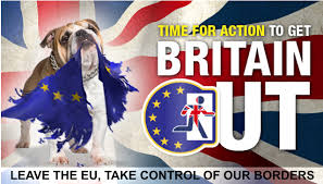 Image result for Brexit LOGO