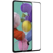 Защитное стекло <b>Чехольчикофф для Samsung Galaxy</b> A51 ...