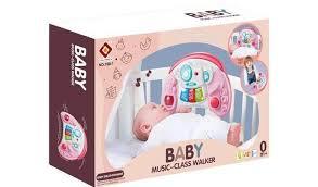 <b>Развивающая игрушка Long Shang</b> Hui музыкальная Music-class ...