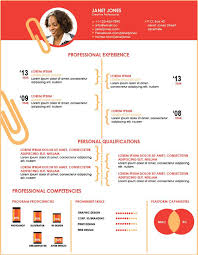 Stunning Creative Resume Templates