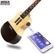 <b>Xiaomi Populele APP</b> LED Bluetooth USB Smart Ukulele Offered for ...