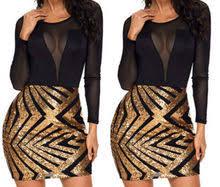 Sexy Club Long Sleeve Bodycon <b>Dress Vestido</b> reviews – Online ...