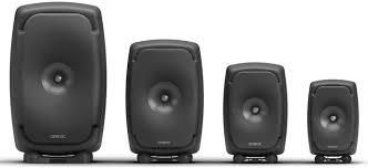 <b>Genelec</b> 8361A – флагманский <b>студийный монитор</b> серии Ones ...