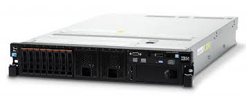 IBM Server x3650 M4 Rack Mount Server - Business Systems ...