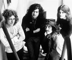 <b>Led Zeppelin's</b> '<b>Houses</b> of the Holy': Things You Didn't Know ...