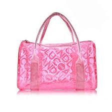 gloryelen Waterproof Moisture-Proof <b>Women</b> Girl Beach Handbag ...