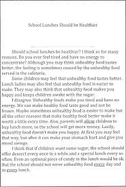what do kids think about school lunches the greening of westford an 11 year old s thoughts on school lunches