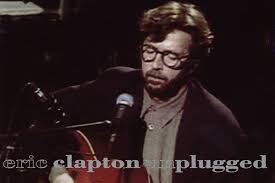When <b>Eric Clapton</b> Staged an Acoustic Comeback With '<b>Unplugged</b>'
