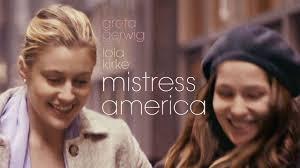 Resultado de imagen de mistress america
