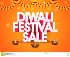 diwali offer flyer or banner stock illustration image diwali offer flyer or banner