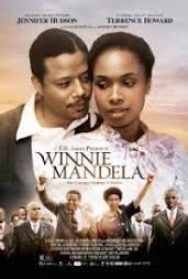 Winnie Mandela (film) - Wikipedia