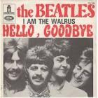 Hello Goodbye/I Am the Walrus