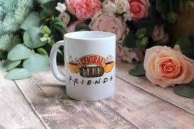 """<b>Кружка</b> Друзья """"Центральная кофейня"""" <b>friends central</b> perk ..."""