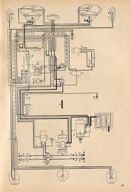 vw bug engine wiring diagram wiring diagrams and schematics wiring diagram for vw beetle vole regulator