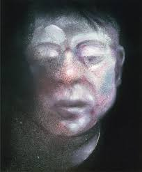 new york review of books publishes colm t oacute ib iacute n essay on francis francis bacon self portrait 1987 oil on canvas 14 x 12