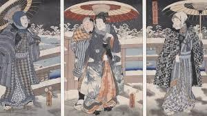 <b>Japanese prints - the</b> Pop Art of the 19th century - YouTube