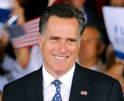 Mitt Romney: 'David Letterman hates me, The View women sharp-tongued' - US TV News - Digital Spy - us_mitt_romney